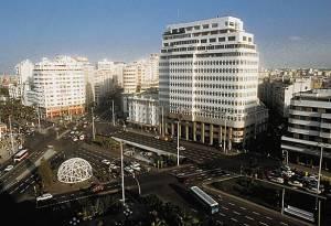 Casablanca (Encyclopédie Larousse)