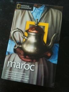 Maroc - guide