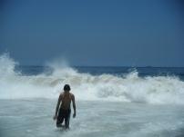 Copacabana again