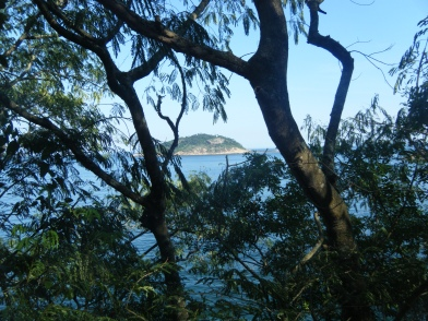 Claudio Coutinho Trail - Playa Vermelha