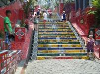 Selaron Steps