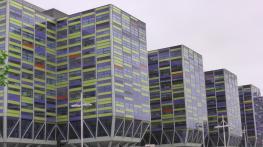 Modern Leiden