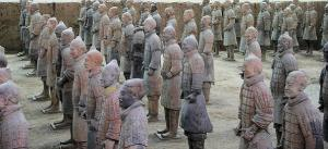 Qin's Terracotta Army