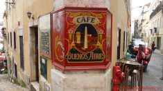 Café Buenos Aires