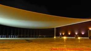 Lisbon Expo Area