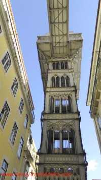 Elevator Santa Justa