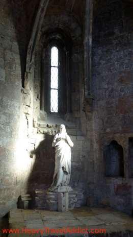 Claustro (cloister) Sé