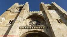 Sé de Lisboa (Cathedral)