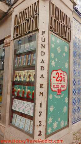 World's oldest operating bookshop