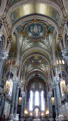 Basilic Notre Dame de Fourvière
