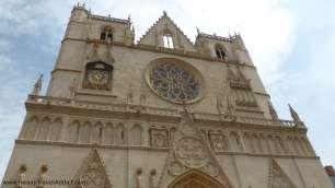 Cathédrale St. Jean