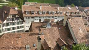 Roofs of Bern