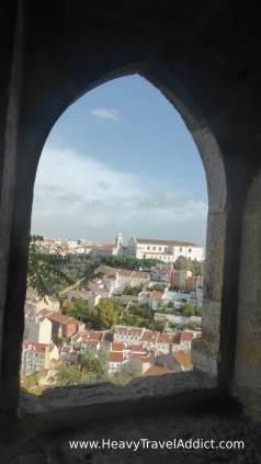 View from São Jorge