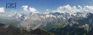 Eigen Mönch Jungfrau