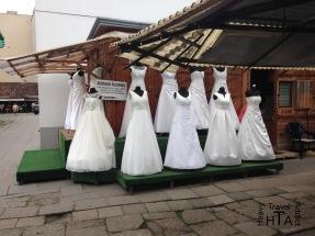 Różyckiego Market