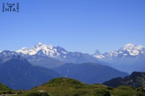 Can you see my beloved Matterhorn?