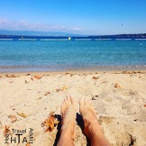 Baby Plage, beach fun - for free