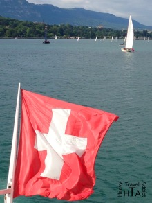 "Sailing competition ""Bol d'Or"" - for free if you watch from the shore or for free if you are lucky to get an invitation"