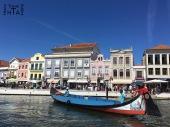 Aveiro, Portugal's Venice